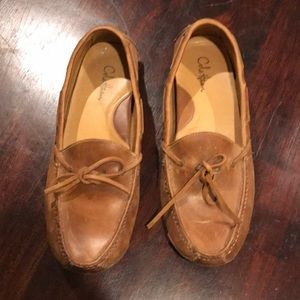 Men's Cole Haan Driving Shoes